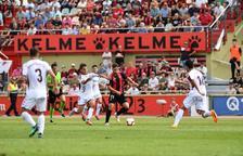 El desencert fa que el CF Reus encaixi la primera derrota a casa
