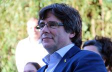 Puigdemont estaria «absolutament disposat» a ser el número 2 de Junqueras a les eleccions europees