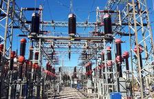 Red Eléctrica Española invertirà 80 milions entre 2019 i 2020 per millorar la xarxa elèctrica catalana