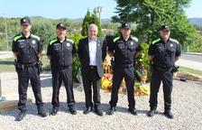 La Policia Local de Creixell estrena uniforme
