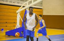 El Club Bàsquet Tarragona té a prova a un pivot americà sordmut