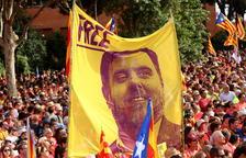 Oriol Junqueras: «El judici i la sentència pesaran com una llosa en la història d'Espanya»