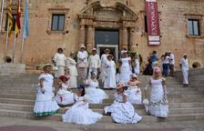 La música prendrà el protagonisme en la desena edició de la Fira d'Indians de Torredembarra