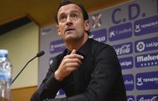 Cau el primer entrenador a Segona: el Tenerife fa fora Joseba Etxeberria