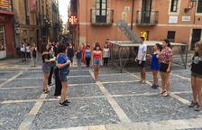 La Mulassa de Tarragona recupera el Ball Parlat de la Sebastiana del Castillo