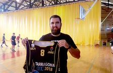 Toni Larramona assumeix la direcció de l'equip sènior de l'ADT