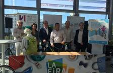 La ciutat de Reus pedalarà per la Fundació Noèlia a l'octubre