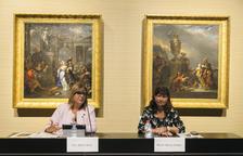 CaixaForum acull una exposició de 48 obres flamenques i holandeses