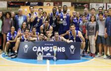 El CBT i la Lliga Catalana, un binomi que s'entén a la perfecció