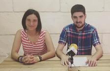 ERC Altafulla presenta dos candidatos para ser 'coalcaldes'