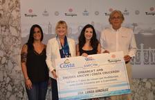 Finalitza la campanya 'Embarca't amb Cruises Amicvm i Costa Cruceros'