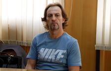Francisco Javier Mora, condemnat a 24 anys de presó per l'assassinat de Carmen Ginés