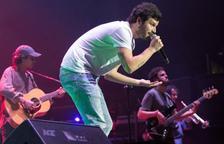 Taburete, el grup del fill de Luis Bárcenas, actuarà a la TAP el 20 d'octubre