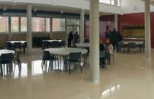 El centre de dia de Calafell ja té en funcionament el servei de menjador