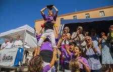 Figueres s'emporta el Concurs de la Torre
