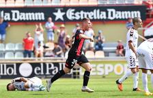 Els jugadors del filial del Reus tindran encara més importància contra el Granada