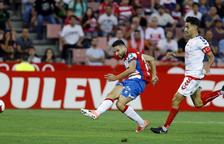 El Reus trobarà un rival fort i amb encert de cara al gol en el Granada