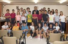 Constituït el Consell dels Infants i Adolescents de Constantí