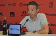 Xavi Bartolo: «Estic convençut que podem guanyar el Granada»