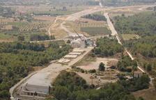 Les obres del túnel del Coll de Lilla podrien començar l'any vinent