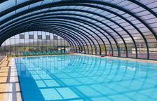 La viabilitat de la piscina climatitzada de Montblanc, en entredit