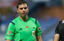Trujillo Suárez pel Nàstic-Albacete i Varón Aceitón a l'Sporting-Reus