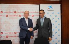CaixaBank assessorarà empreses de la Cambra de Reus perquè exportin