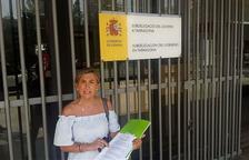 El subdelegat del Govern insta a 12 alcaldes del Tarragonès a complir la Llei de Banderes