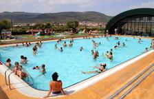 Montblanc rectifica i anuncia la construcció d'una piscina coberta municipal a la zona esportiva
