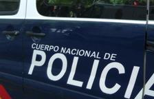 Desmantellen una xarxa que robava productes de luxe de camions a Espanya