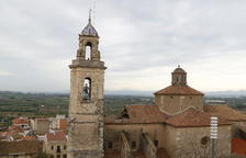 L'Arquebisbat anuncia l'inici de la reparació de l'Església de Constantí