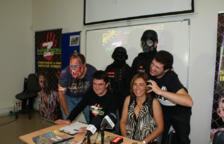 El nucli antic de Calafell viurà una «invasió zombie» el proper 3 de novembre