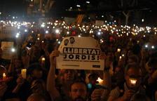 Amnistia Internacional critica la sentència de l'1-O i demana l'alliberament immediat de Sànchez i Cuixart