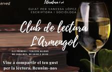 El Club de Lectura L'Armengol es presentarà en societat aquest dijous