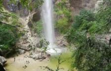 Els efectes positius dels aiguats al Camp de Tarragona