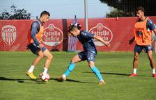 Lugo-Nàstic: Retrobaments i moltes urgències per als dos equips