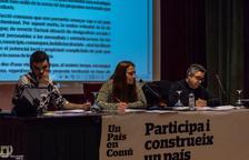 Només queden dues candidatures per representar Podem a la ciutat de Reus