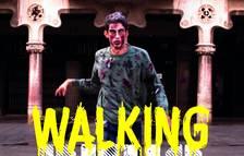 Una desfilada zombie i una gimcana, les novetats de La Palma Terror Show