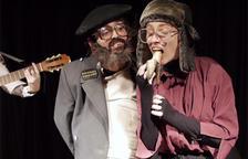 El festival de teatre gestual COS de Reus programa dotze espectacles