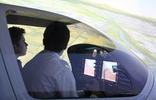 Vueling i el CESDA de Reus s'uneixen per formar a 16 futurs pilots