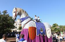 Riudoms supera les previsions com a amfitrió de la Festa Major Comarcal