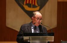 «L'alcalde Ferran em clavava uns escàndols per la porqueria que baixava del barranc...»