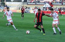 Juan Domínguez s'enfrontarà per primer cop a l'equip que el va formar aquest dissabte