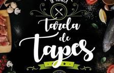 El Mercat Municipal de Vila-seca celebrarà aquest dissabte la Tarda de Tapes