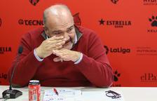 El CF Reus deu actualment més de cinc milions d'euros