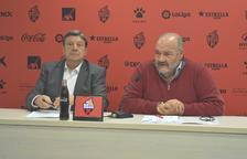 Dimiteix el president del CF Reus, Xavier Llastarri