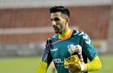 Tomeu Nadal renova amb l'Albacete fins el 2021