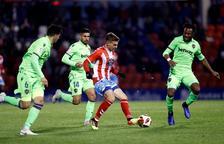 El Reus s'enfrontarà a un Lugo renovat pel canvi d'entrenador
