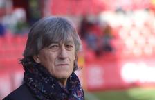 Enrique Martín: «Crec que ha estat el pitjor partit, semblant al d'Albacete»