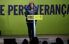«Els drets i les llibertats s'exerceixen, no es poden negociar ni demanar»
